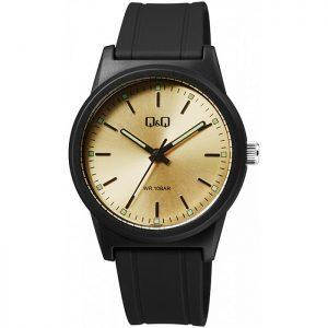 Мъжки аналогов часовник Q&Q - VR35J031Y