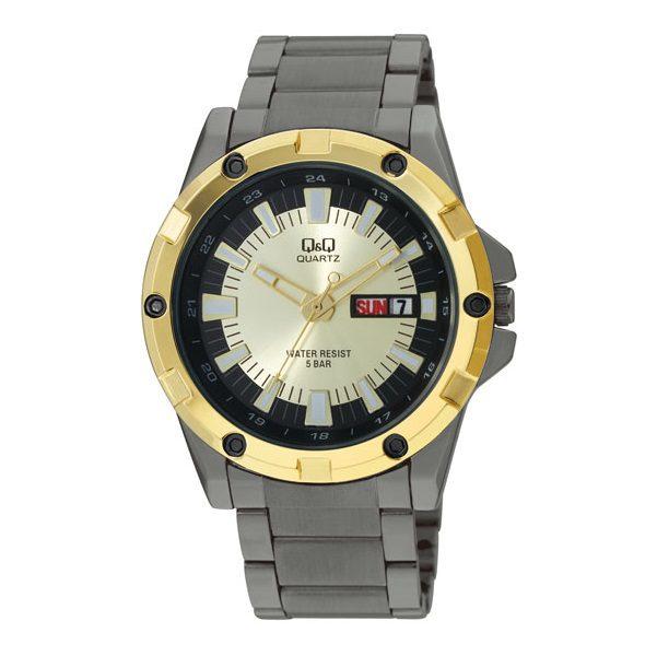 Мъжки часовник Q&Q – A150J400Y