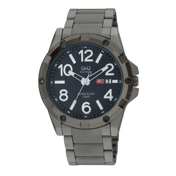 Мъжки часовник Q&Q - A150J405Y
