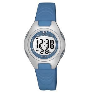 Детски дигитален часовник Q&Q – M195J004Y