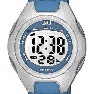 Детски дигитален часовник Q&Q – M195J003Y