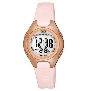 Детски дигитален часовник Q&Q - M195J006Y