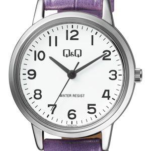 Дамски аналогов часовник Q&Q – Q925J334Y