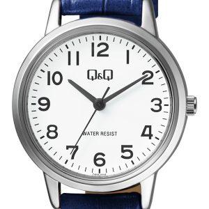 Дамски аналогов часовник Q&Q – Q925J344Y