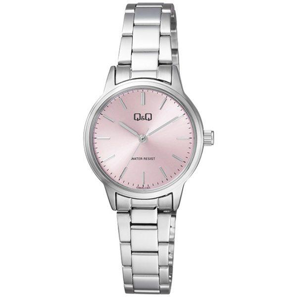 Дамски аналогов часовник Q&Q - Q969J202Y