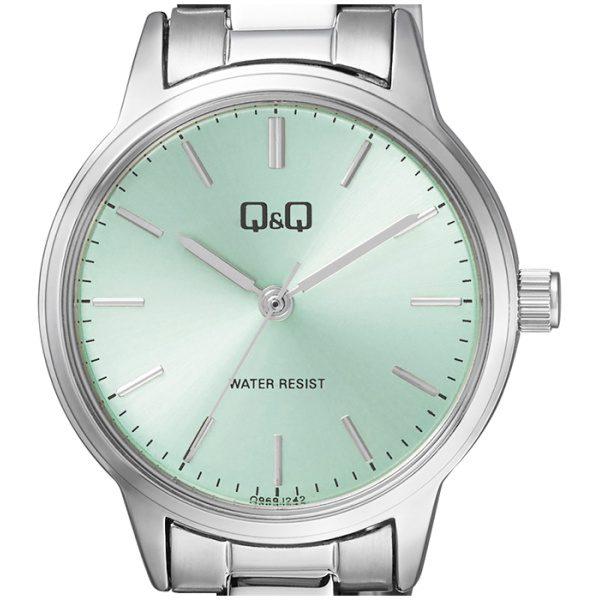 Дамски аналогов часовник Q&Q – Q969J242Y