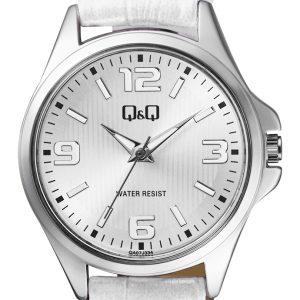 Дамски аналогов часовник Q&Q – QA07J314Y