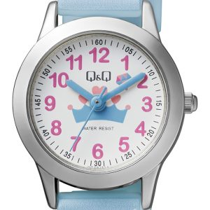 Детски аналогов часовник Q&Q – QC29J314Y