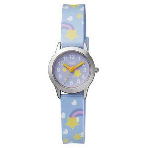 Детски аналогов часовник Q&Q - QC29J315Y