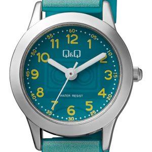 Детски аналогов часовник Q&Q – QC29J335Y