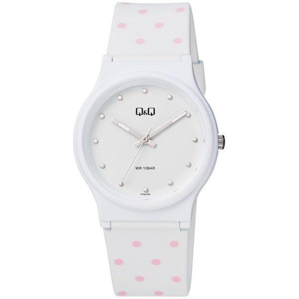 Дамски аналогов часовник Q&Q - VP46J056Y