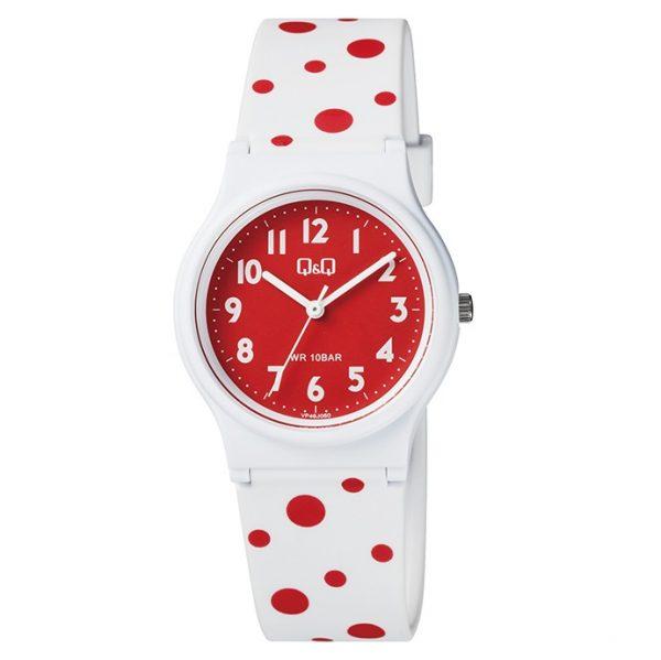 Дамски аналогов часовник Q&Q - VP46J060Y