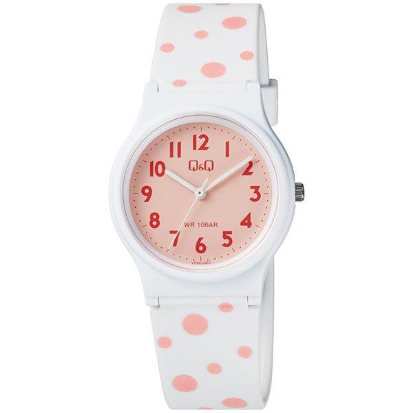 Дамски аналогов часовник Q&Q - VP46J063Y