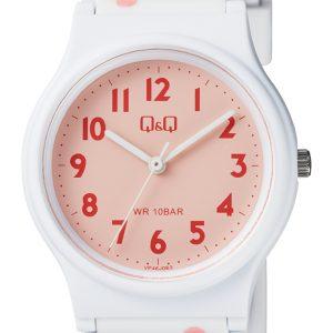 Дамски аналогов часовник Q&Q – VP46J063Y