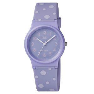 Дамски аналогов часовник Q&Q – VP46J064Y