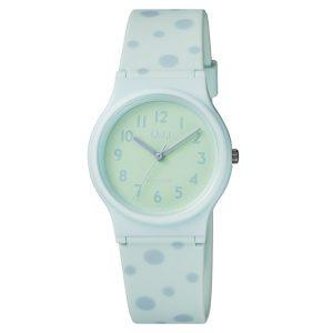 Дамски аналогов часовник Q&Q - VP46J065Y