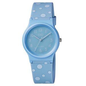Дамски аналогов часовник Q&Q - VP46J066Y