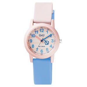 Детски аналогов часовник Q&Q - VS49J002Y