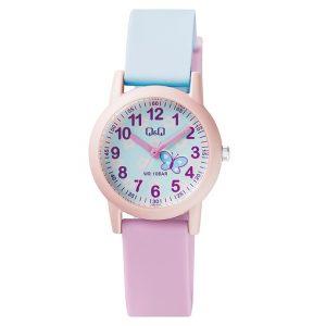 Детски аналогов часовник Q&Q - VS49J003Y
