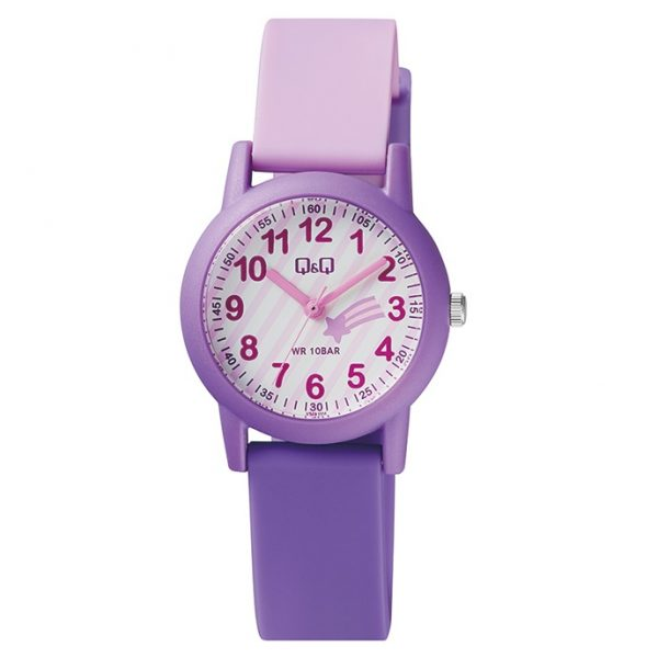 Детски аналогов часовник Q&Q - VS49J004Y