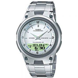 Мъжки часовник CASIO - AW-80D-7AVES fishing gear