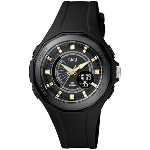 Дамски часовник Q&Q - GW91J003Y