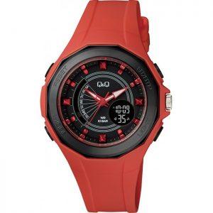 Дамски часовник Q&Q - GW91J007Y