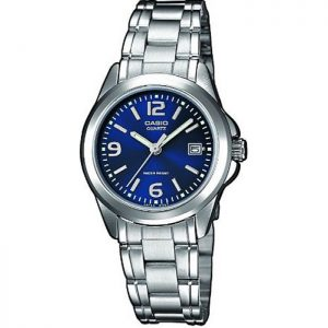 Дамски часовник CASIO – LTP-1259PD-2AEF