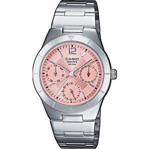 Дамски часовник CASIO – LTP-2069D-4AVEF