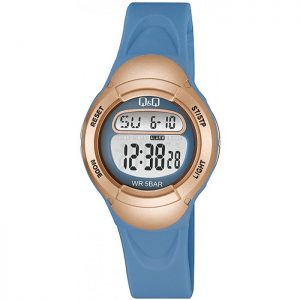 Детски дигитален часовник Q&Q - M194J003Y