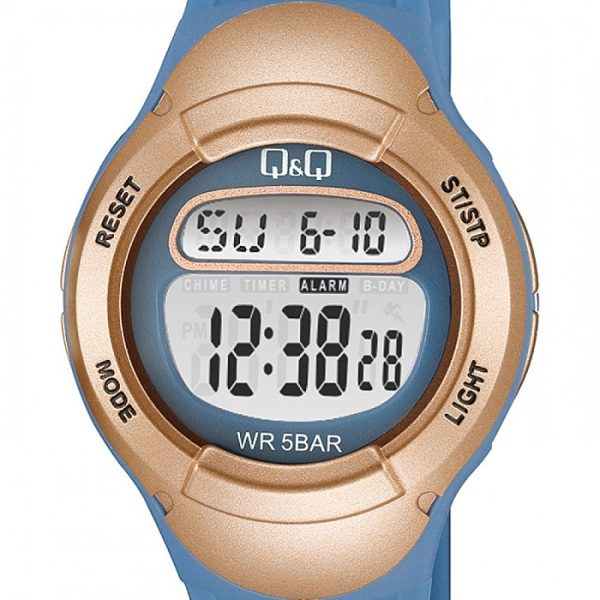 Детски дигитален часовник Q&Q – M194J003Y