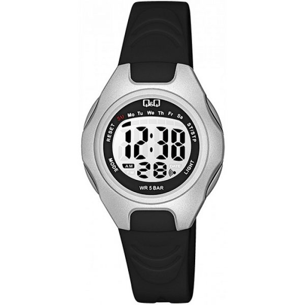Детски дигитален часовник Q&Q - M195J001Y