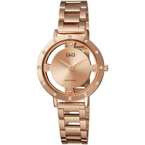 Дамски аналогов часовник Q&Q - QC23J002Y