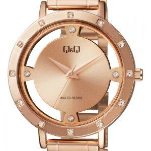 Дамски аналогов часовник Q&Q – QC23J002Y