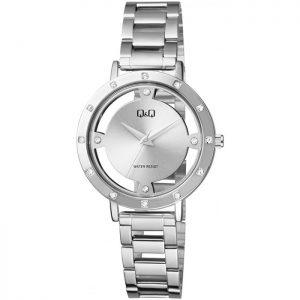 Дамски аналогов часовник Q&Q - QC23J201Y