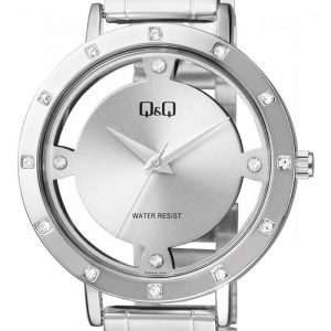 Дамски аналогов часовник Q&Q – QC23J201Y
