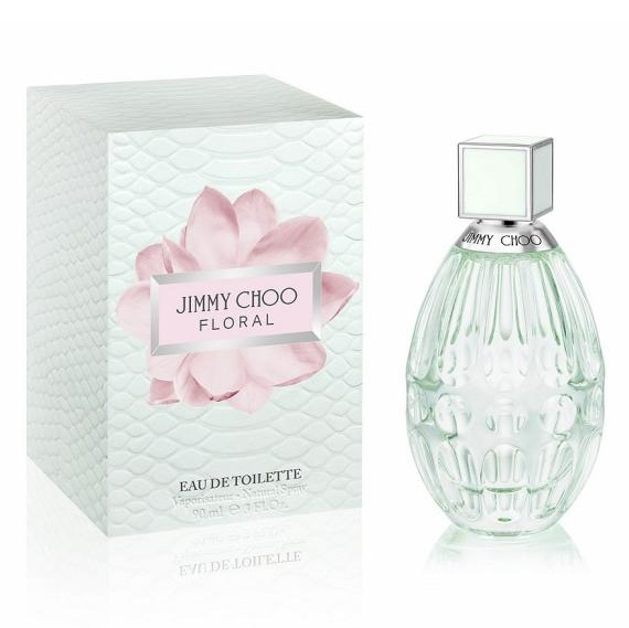 Jimmy Choo Floral EDT парфюм за жени 2019