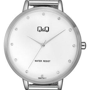 Дамски часовник Q&Q – QB57J211Y