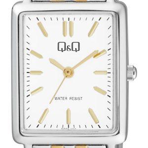 Дамски аналогов часовник Q&Q - QB95J411Y