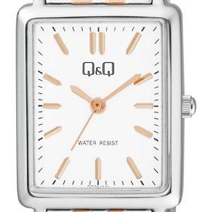 Дамски аналогов часовник Q&Q – QB95J421Y