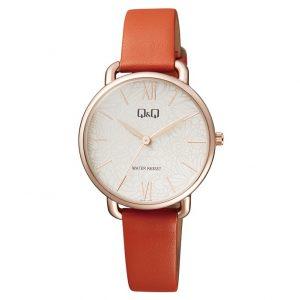 Дамски аналогов часовник Q&Q – QC27J112Y