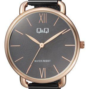 Дамски аналогов часовник Q&Q - QC27J402Y