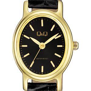 Дамски аналогов часовник Q&Q - QC33J102Y