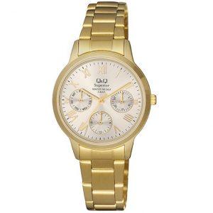Дамски часовник Q&Q Superior S303J007Y