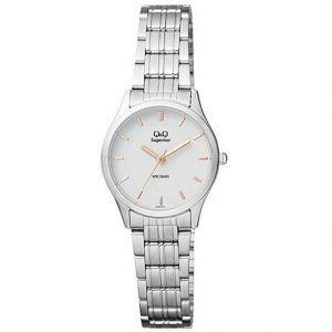 Дамски часовник Q&Q Superior S329J201Y