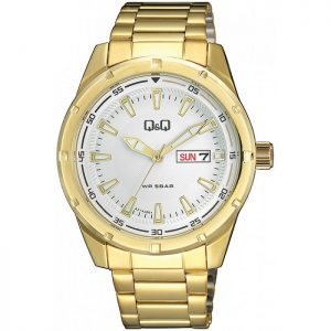 Мъжки аналогов часовник Q&Q - A214J001Y