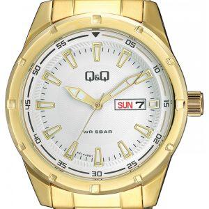 Мъжки аналогов часовник Q&Q – A214J001Y