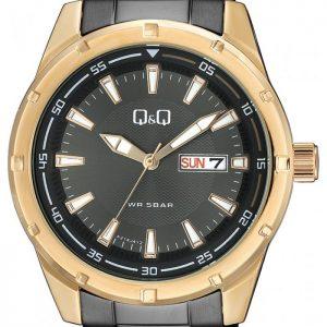 Мъжки аналогов часовник Q&Q – A214J412Y