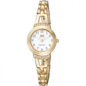 Дамски часовник Q&Q - F573J004Y