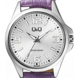 Дамски аналогов часовник Q&Q – QA07J334Y
